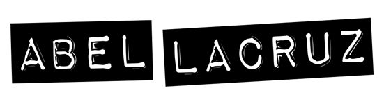 Abel Lacruz Logo
